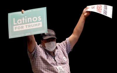 Son of Cuban Immigrants: 'Latino Exodus' from Dem Party Due to 'Embrace of Socialism'