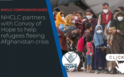 Compassion Does Afghan Refugee Giving Campaign